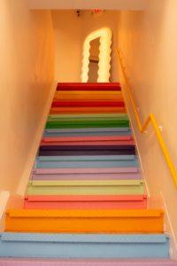 カラーを意識する感覚を磨く10のスキル by.日本カラーマイスター協会