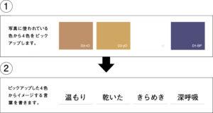 work3_2.ver_写真と色を結びつける